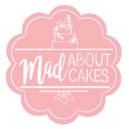 MAD ABOUT CAKES